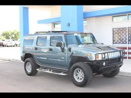Used Hummer H2 For Sale In EL Paso, TX: 579 Cars From $6,995 ...