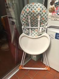 FREE Baby Highchair | In Hounslow, London | Gumtree Find More Baby Trend Catalina Ice High Chair For Sale At Up To 90 Off 1930s 1940s Baby In High Chair Making Shrugging Gesture Stock Photo Diy Baby Chair Geuther Adaptor Bouncer Rocco And Highchair Tamino 2019 Coieberry Pie Seat Cover Diy Pick A Waterproof Fabric Infant Ottomanson Soft Pile Faux Sheepskin 4 In1 Kids Childs Doll Toy 2 Dolls Carry Cot Vietnam Manufacturers Sandi Pointe Virtual Library Of Collections Wooden Chaise Lounge Beach Plans Puzzle Outdoor In High Laughing As The Numbered Stacked Building Wooden Ebay