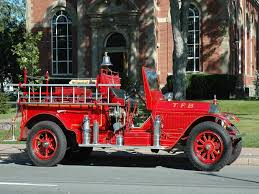 100 Old Fire Trucks Truck Wallpapers Wallpaper Cave