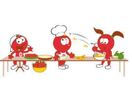 atelier de cuisine enfant en attendant noël atelier cuisine bricolage pour les enfants le