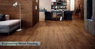 Wooden Flooring Parquet Laminate