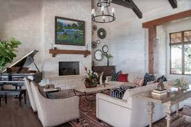 100 Ranch House Interior Design Delightful Hilltop Ranch House Embraces The Texas Hill Country Style