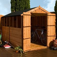 Keter 10x8 Stronghold Shed by Garden Sheds 6 X 10 Interior Design