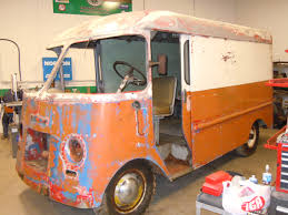 1950s Bread Truck Valued At $248,000 On Display At Ultimate Car Show For Sale Cummins 4bt And Complete Bread Truck In Ky Ih8mud Forum Tiny House Project Youtube Bread Type Refrigerator Truck Iveco Small Refrigerated From Branding The Rambling Wheels Culver Citys Lodge Co Bakery Gets A Plans Scale Models 143 Zil130 Bread Van Delivery Soviet Era Musem Bay Custom North Charleston On Twitter Sleet Falling But Spotted Saw This Full Of At Kroger Album Imgur Find Our Food The Triangle Nc La Farm Bakery 1950s Valued 248000 Display Ultimate Car Show