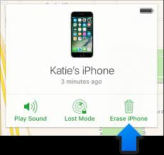 How to Reset a Locked iPhone