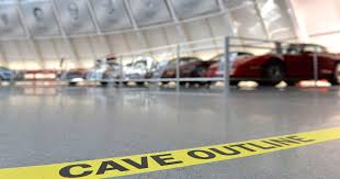 Corvette Museum Sinkhole Cars Lost by Corvettes Damaged In Museum Sinkhole Attract Huge Numbers Fox Sports