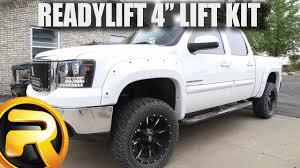 100 How To Install A Lift Kit On A Truck To ReadyLIFT SST 4