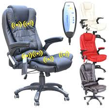 Massage Chair Amazon Uk by Desk Chairs Reclining Office Chairs With Ottoman Desk Chair