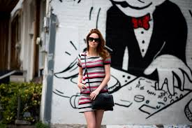 The A List Blog Alyssa Campanella Cupcakes Cashmere Olvera Dress