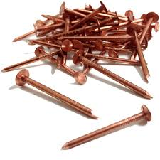 Christmas Tree Saplings For Sale Uk by Copper Tree Stump Killer 30x V Large 65mm Copper Nails Amazon