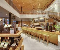 The Design Of New Two Story 650 Square Meter 7000 Feet Store Features Local Craftsmanship And Iconic Global Images Including A Hand Carved