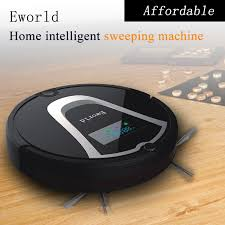 2016 China Easy Home Sweeper Functional Home Appliance Robotic
