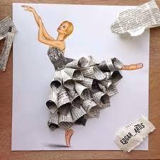 DIY Paper Cone Crafts