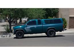 100 1995 Nissan Truck For Sale By Private Owner In Albuquerque NM 87112
