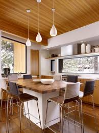 heat up your cooking space with kitchen pendant lighting