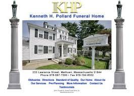 Pollard Funeral Home in Guthrie OK