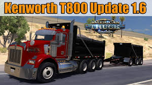 ATS Mods - Kenworth T800 Update 1.6 Dump Truck Tandem - YouTube Tri Axle Dump Truck Auction Automatic Used 2007 Peterbilt 357 Triaxle Alinum For Sale 551504 Ml Rubertonaquatex 2015 Peterbilt 367 Triaxle Dump Flickr Intertional Triaxle Hire Barrie Ontario Cobra Trailer American Simulator Hauling Sand Gravel Base Roads Demolition Rios Trucking Co Cdl Jobs Best 2018 2000 Mack Tandem Rd688s Trucks And Er Equipment Trucks Vacuum More Sale Ats Mods Kenworth T800 Update 16 Youtube Owner Operator Workowner New T880 Auto For