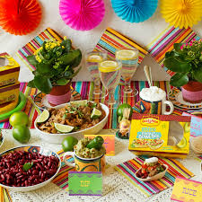 Mexican Buffet Menu Ideas Ilonas Passion