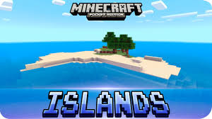 Minecraft Pumpkin Seeds Pe by Minecraft Pe Seeds Top 3 Survival Island Seeds Mcpe 1 2 1 1