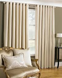 Amazon Uk Living Room Curtains by Devere Eyelet Curtains In Cream Free Uk Delivery Terrys Fabrics