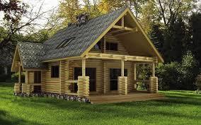 chalet en rondin en kit kit de maison en bois rond 3 chalet en bois rondin en kit mzaol