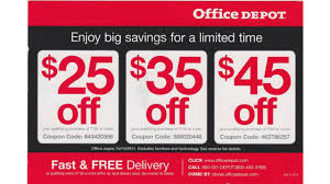 Coupons for puters at office depot more office depot and