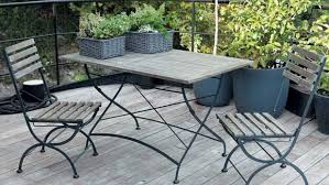 Metal Outdoor Furniture for All Decorating Styles Stylish Eve