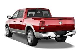 2010 Dodge Ram 1500 Reviews And Rating | Motortrend