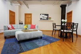 Living Room — Guggenheim Annex Midtown NYC
