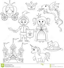 Coloriage Licorne Onchao Laborde Yves