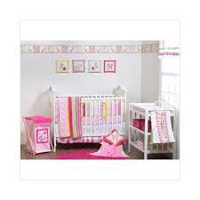 Bacati Crib Bedding by 26 Best Girls Nursery Images On Pinterest Crib Sets