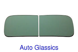 100 1938 International Truck 1937 1939 2pc Windshield Glass NEW