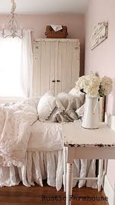 Simply Shabby Chic Curtains Pink by Best 25 Shabby Chic Bedside Tables Ideas On Pinterest Shabby
