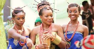 Traditional Marriage Rites How it s done in Igbo land Relationships and Weddings Pulse