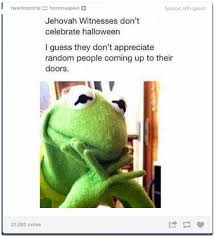 Jehovah Witness Halloween by Leprechaun Laughs 271 For Wednesday October 29th 2014 Dragon Laffs