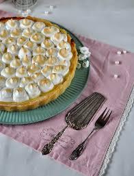 caketime by tamaris rhabarber baiser tarte