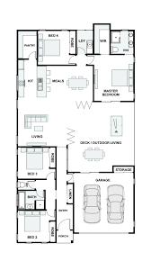 100 Beach Home Floor Plans Modern House