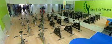 new fitness 12 ou 6 mois d accès illimité à la salle de