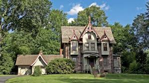 Expanding A Gothic Revival Cottage
