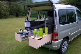 100 Box Truck Rv Campal Allinone Camper Box Creates A Complete Mini