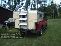 100 Truck Camper Steps My Heavy Duty Camper Steps Expedition Portal