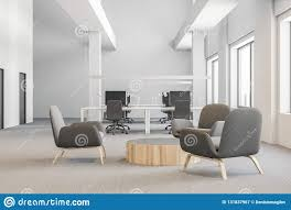 Gray Armchair Office Waiting Room Stock Illustration ... Living Room Ikea 21 Ways To Decorate A Small And Create Space Boss Office Products Black Traditional Style Executive Reception Waiting Chair Kettering Medical Center Area Renovation 50 Home Design Ideas That Will Inspire Productivity Cheap Chairs With Arms Modern Decoration Midcentury Armchairs For Your Next Interior Stunning Two Computers 2xhome Stacking Lucite Transparent Uv Outdoor Ding Molded Patio Kitchen Designer Armless Clear Types Visitor Shop Online At Overstock