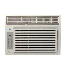fort Aire 12 000 BTU Window Air Conditioner with Remote
