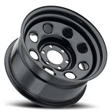 85 Soft 8 - Vision Wheel
