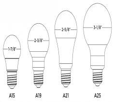 light bulb socket sizes light bulb receptacle socket base