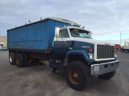 Gmc Brigadier Farm Trucks / Grain Trucks For Sale ▷ Used Trucks On ...