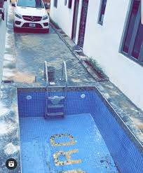 104 Lord B Popular Young Igbo Millionaire Completes New Mansion See Pictures Jasperchi Com