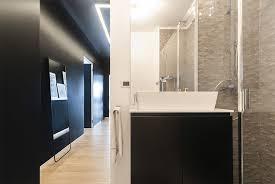 made with home minimalistische badezimmer homify