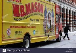 W,B. Mason, Office Supply Delivery Truck, Boston, Massachusetts ... Fileboston Food Truck 03jpg Wikimedia Commons Mei The Passionate Foodie Sowa Food Trucks A Sunday Feast Image Result For Boston Trucks Ndm Pinterest Pin By Boston Truck Blog On Bon Me Vietnameese Review Festival Hannah Z Epstein Pomaire Chilean Stand Without The Accent Builder Custom Bosguy Page 1298 Ranks Least Friendly City In America
