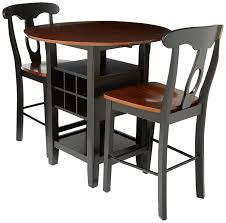 Amazon.com - Homelegance Atwood 3-Piece Two Tone Counter Height Set ... Tms 3piece Bistro Ding Set Walmartcom Breakfast 3 Piece Wilko Ashley Fniture Bringer Drop Leaf Table 2 Upholstered Amazoncom Linon Tavern Collection 36 With Two Chairs All Light Oak Meg Meg3pctableset Lifestyle Mack Milo Nicklas Kids Windsor Writing And Chair Metropolitan Multiple Finishes Arden Marble Look Top Coffeeend Coffee East West Anav3blkw Kitchen Nook Sofa Recliner Fold Down Cup Holders Steve Silver Antoinette Pedestal Pub Bar Stool